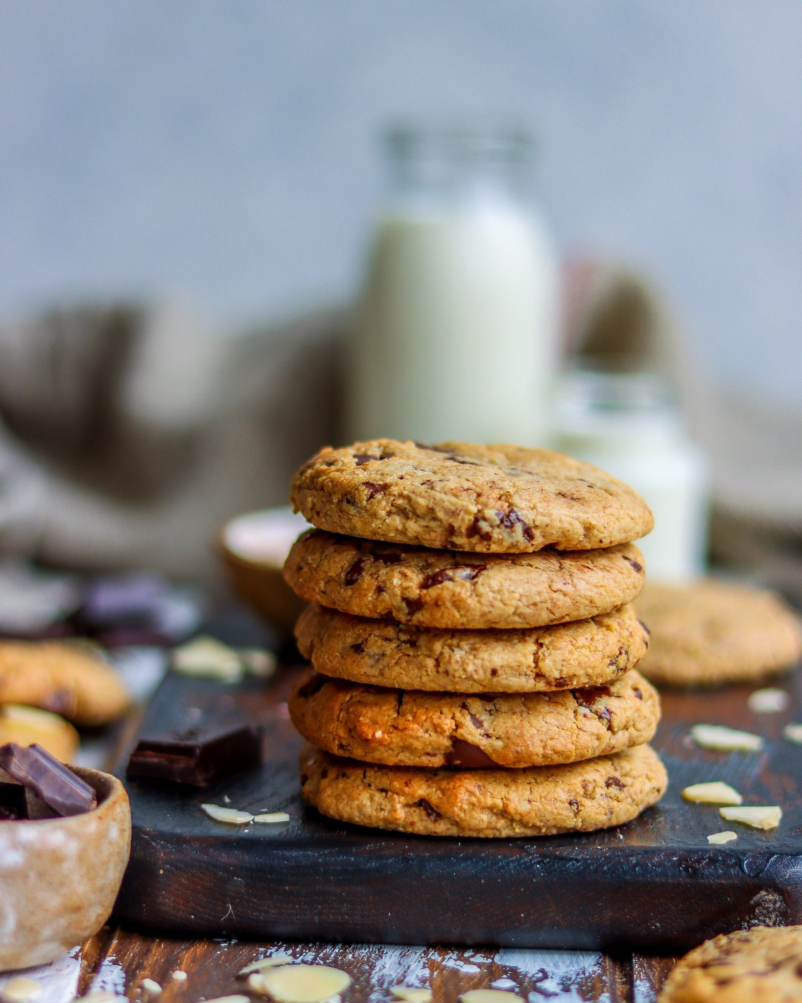Easy Quarantine Cookies